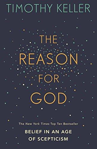 For keller pdf reason the timothy god
