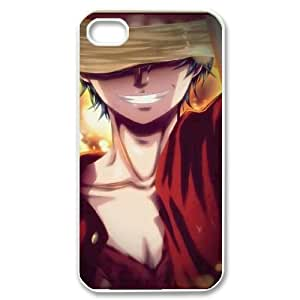 HXYHTY One Piece 2 Phone Case For Iphone 4/4s [Pattern-5]