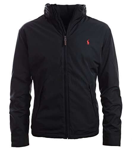 63a2d6a7 Galleon - Polo Ralph Lauren Mens Perry Lined Winter Jacket ...