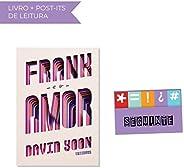Frank E O Amor (post-it De Leitura Seguinte Flipop)