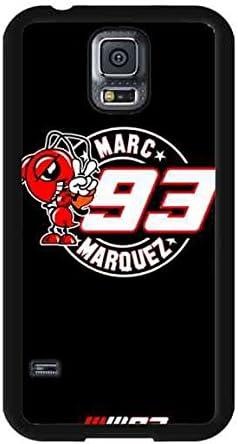 Marc MáRquez 93 Coque,Samsung Galaxy S5 Case Coque En Plastique ...
