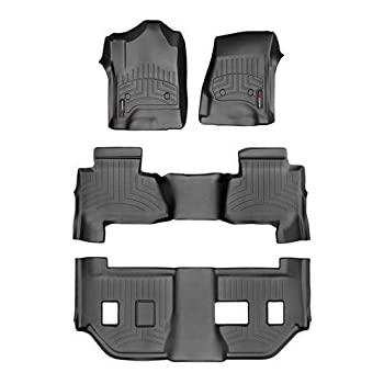 Amazon Com 2015 2016 Gmc Yukon Xl Denali Xl Weathertech