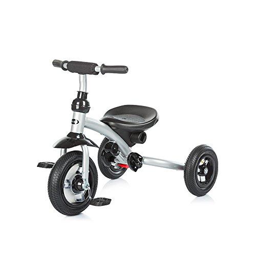Triciclo evolutivo Nexus Beige de Chipolino: Amazon.es: Juguetes y juegos