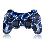 Bowei PS3 Controller Wireless Double Shock