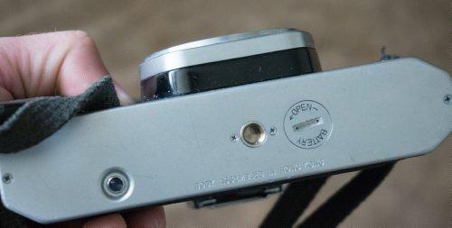 Honeywell Pentax SP 1000