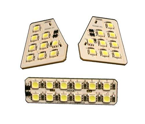 Putco 980010 Premium LED Dome Light Kit for Ram