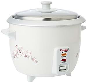 Prestige Delight PRWO 1.0 1-Litre Electric Rice Cooker