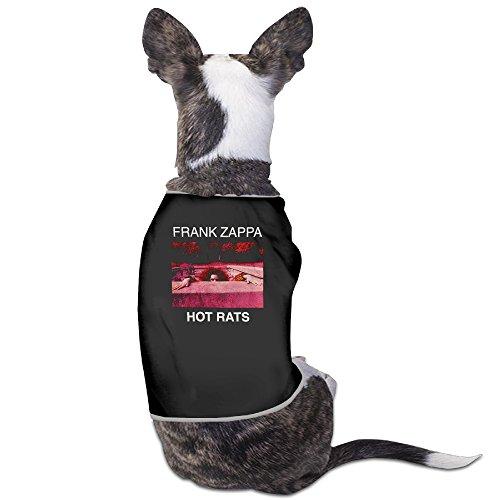 Frank Zappa Joe's Garage Hot Rats Dog Coats 100% Polyester Fiber Costumes (Interview Costume)