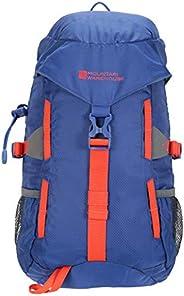 Mountain Warehouse Darwin 12L Backpack - Rain Cover Winter Rucksack