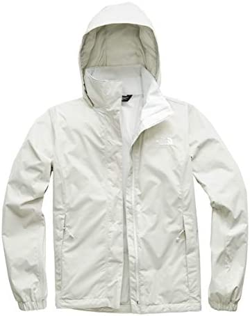 The North Face Women's Resolve 2 DWR Waterproof Hooded Rain Jacket