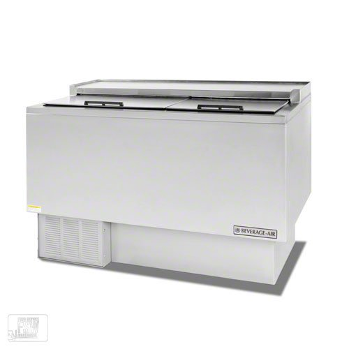 Beverage Air (GF48L-S) - 48 Glass and Plate Chiller by Beverage Air