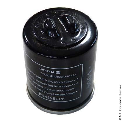 Filtro aceite Piaggio 125/250/300 (82635r)