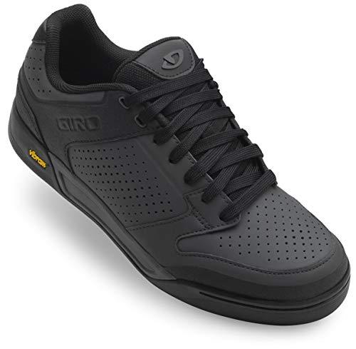 Giro Riddance Cycling Shoe - Men's Dark Shadow/Black 49