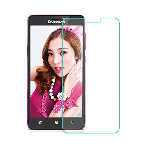 Tempered Glass For Lenovo S850 (Clear) - 7