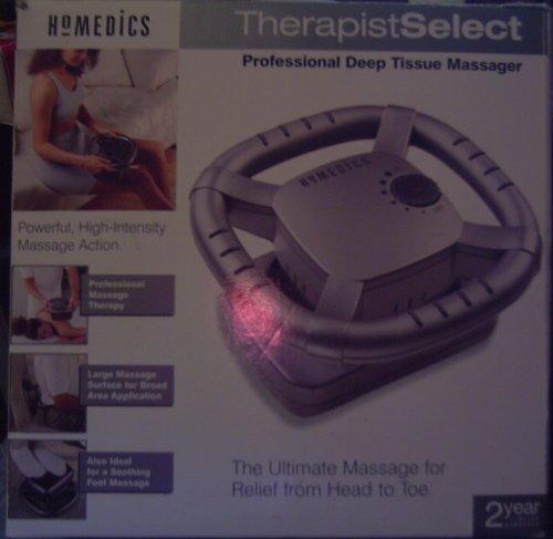 Therapistselect Professional Deep Tissue Massager