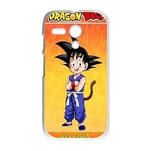 Motorola G Cell Phone Case White_Dragon Ball (1) Jkqfy