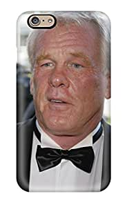 Awesome Nick Nolte Flip Case With Fashion Design For Iphone 6