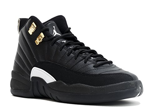 Air Jordan 12 Retro BG - 6Y ''The Master'' - 153265 013 by Jordan