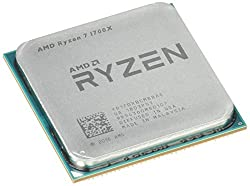 Image of the product AMD Ryzen 7 1700X 8 Core that is listed on the catalogue brand of AMD. Scored with a 3.0 over 5.
