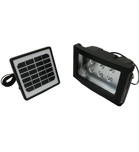 Maxsa Solar-Powered 8 Hour Floodlight Maxsa Solar-Powered 8 Hour Floodlight by Maxsa Innovations