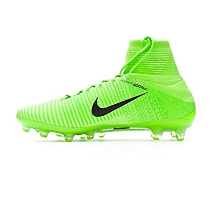 2fc608b7013 Image Unavailable. Image not available for. Color  NIKE Mercurial Superfly  V AG-PRO ...