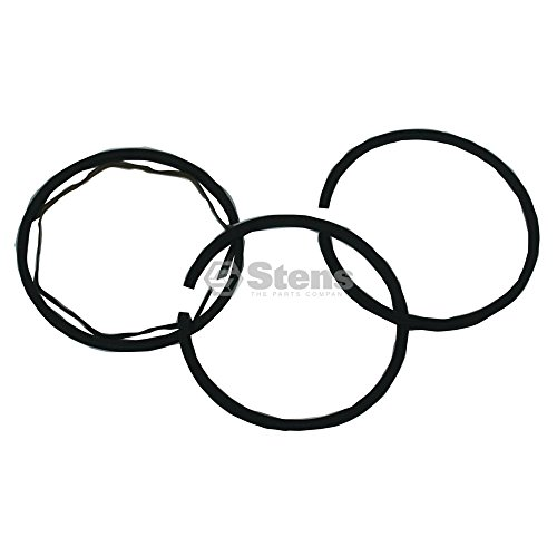Stens part #500-306, Piston Ring Std
