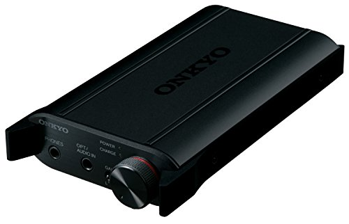 Onkyo DAC-HA200 D/A Converter / Headphone Amplifier