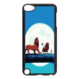 Ipod Touch 5 Phone Case Hakuna Matata C-CS107095