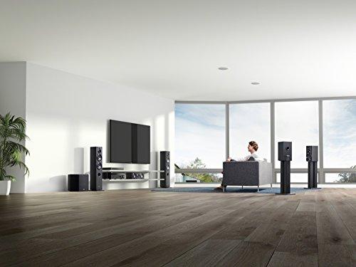 Sony STR-DN1080 7.2-ch Surround Sound Home Theater AV Receiver: 4K HDR, Dolby Atmos, Bluetooth, WiFi, Google Chromecast