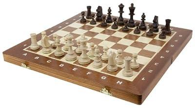 Tournament No.5 Staunton Chess Set