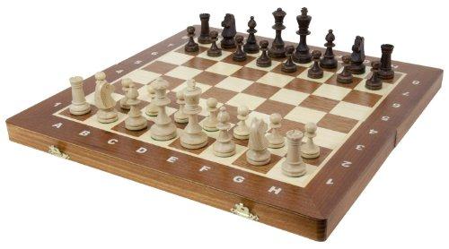 Tournament No.5 Staunton Chess SetTournament No.5 Staunton Chess Set