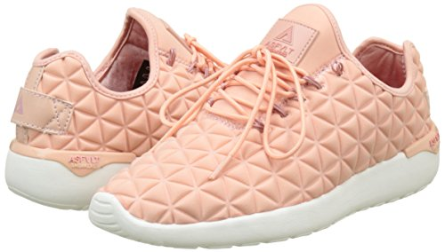 Neo Asfvlt Baskets Mixte Adulte naked Triangle Pink Speed Basses Rose vTvwzq