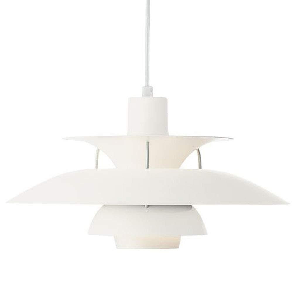 bdenise 21インチ天井ライトとペンダント、Reproduction Louis Poulsen ph5 ph50デンマークデザイン B07FL3SM8H