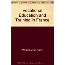 Vocational Education and Training in France