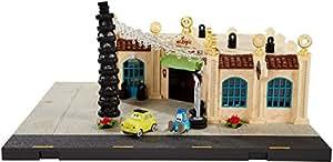 Disney/Pixar Cars Precision Series Luigi's Casa Della Tires Playset