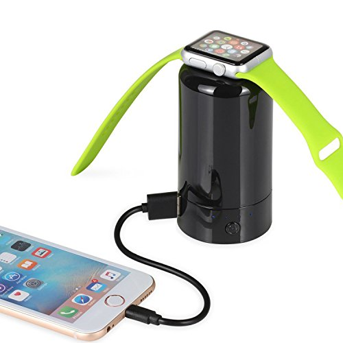 NEXGADGET 4000mAh Multi functional Charging Station