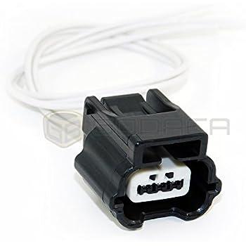 1x connector camshaft crankshaft position. Black Bedroom Furniture Sets. Home Design Ideas