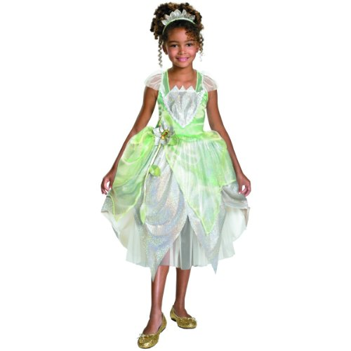 Disguise Girls Princess Tiana Costume product image