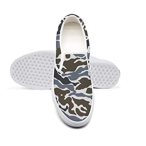 OIPVBDSEXZ Camouflage Army Women Casual Sneakers Style Shoes Breathable Outdoor Shoes