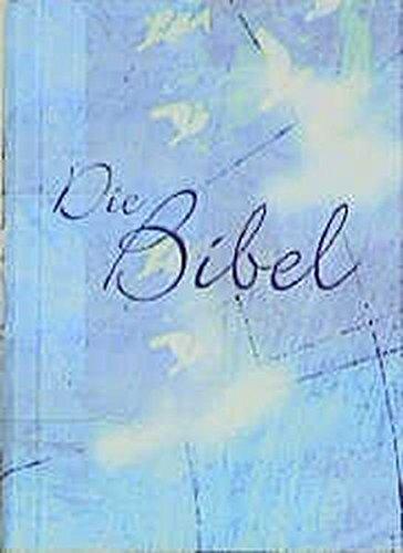 Bibelausgaben, Die Bibel (revid. Elberfelder Bibel), Senfkornbibel, Taube (Nr.225856)