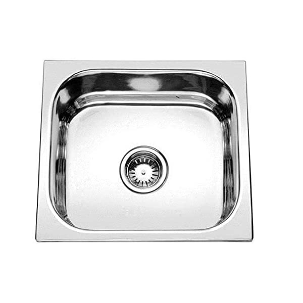 Prestige Vessel Sink, Multicolour, Polished Finish