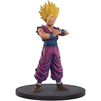 Toys & Hobbies Dragon Ball Z Resolution Of Soldiers Vol 4 Son Gokou Son Gohan Figure Trunks Super Seiya Action Figuras Model Dbz Structural Disabilities