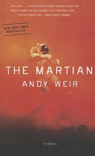 Download The Martian pdf