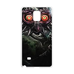 legend of zelda art Phone Case for Samsung Galaxy Note4 Case