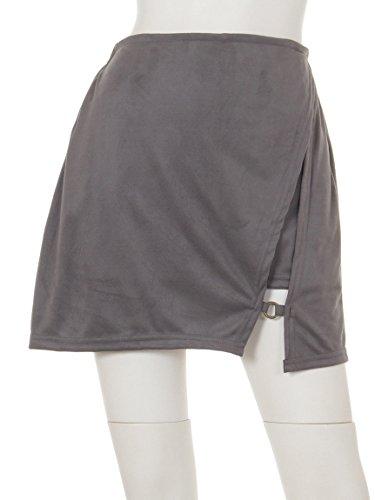 発疹回路クーポンd.i.a.(ダイヤ) スカートみえラップPT