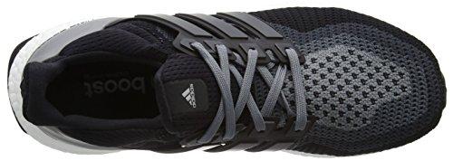 W De Ultra Negbas Zapatillas Negro Para Adidas Boost Mujer Deporte negbas Gris Gris FSZwHEq