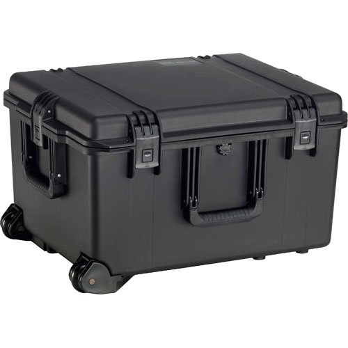 Pelican Storm Case iM2750 - No Foam - Black by Pelican