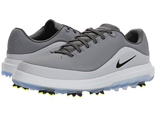 [NIKE(ナイキ)] メンズランニングシューズ?スニーカー?靴 Air Zoom Precision Cool Grey/Black/Wolf Grey/Anthracite 9.5 (27.5cm) D - Medium