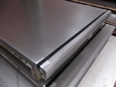 Buy Metal Online 0.8mm / 20 SWG (0.035') | Cold Reduced Steel Sheet DC01 | Strong & Smooth Steel Sheet | Great for Construction | 1000mm x 1000mm - approx 40' x 40' CR068