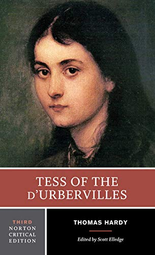 Thomas Hardy Tess Of The Durbervilles Pdf